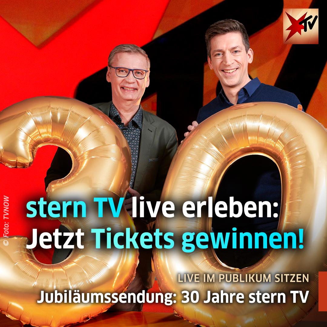 30 Jahre Stern Tv