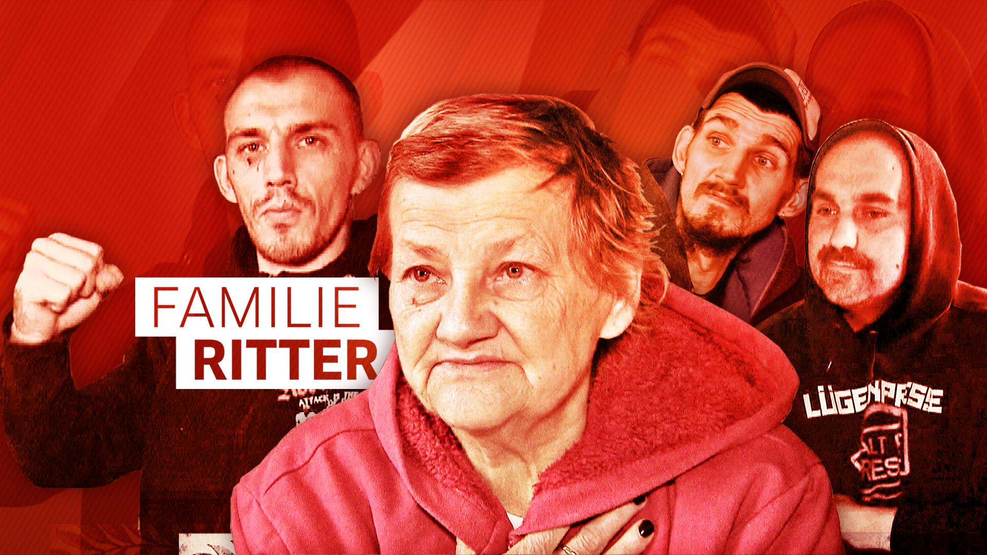 Familie Bild: Familie Ritter Kothen Stern Tv 2019