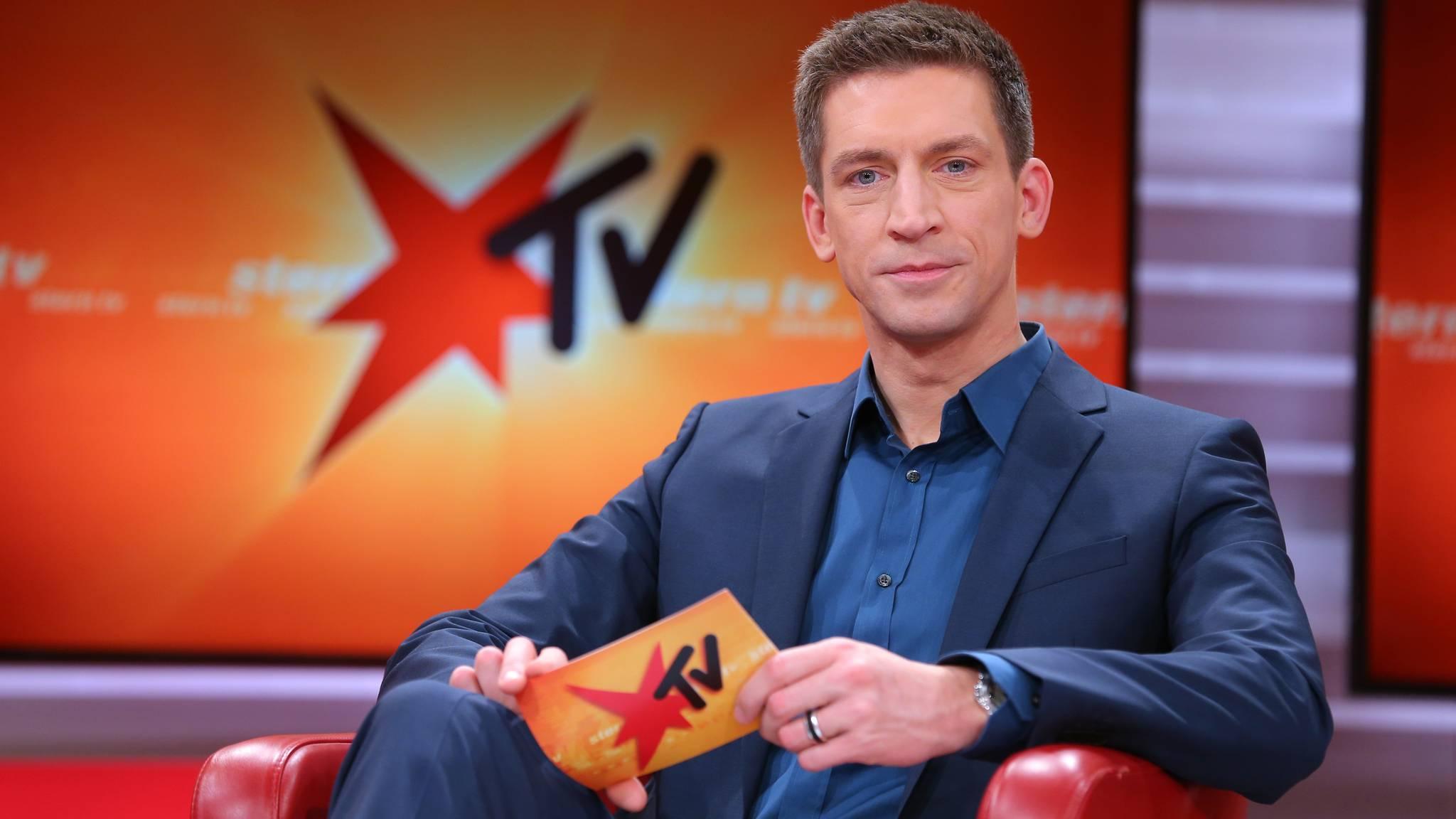 Stern Tv Hallaschka