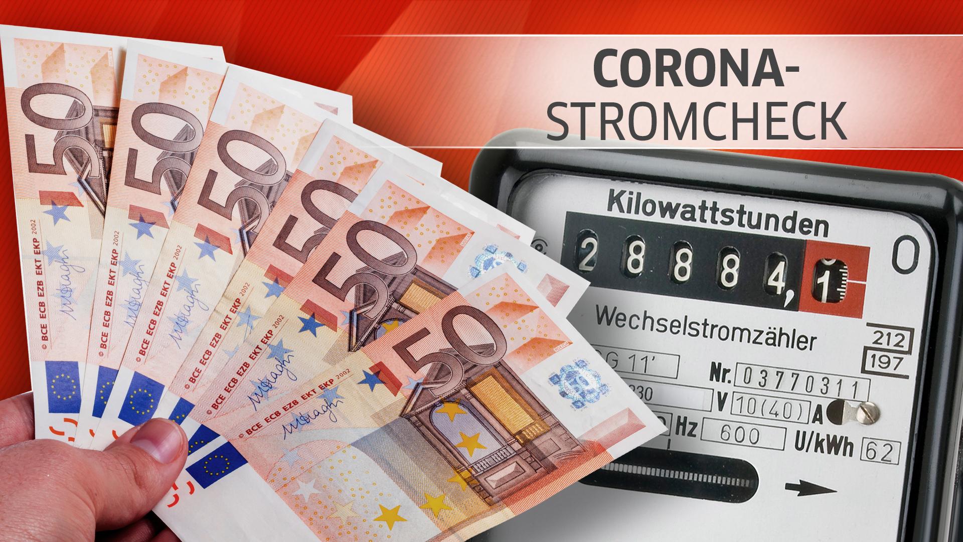 Stromkosten Corona