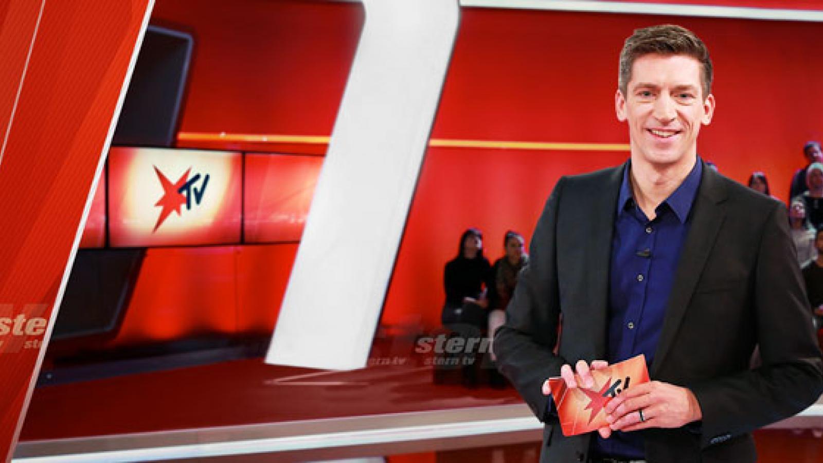Stern Tv Online